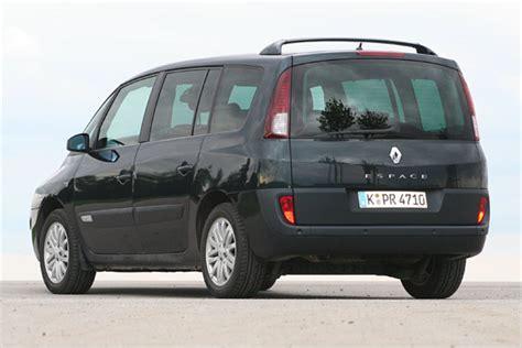 Renault Grand Espace Gebrauchtwagen Und Jahreswagen Tuning