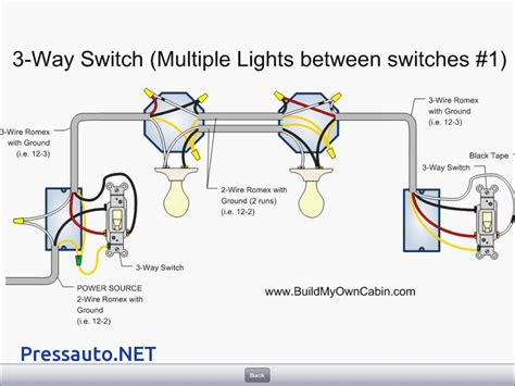 Pole Light Switch Diagram Electrical How Convert