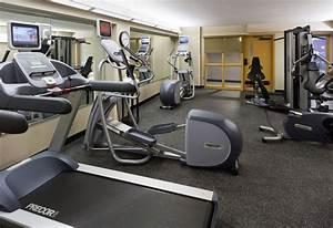 Fitness Center  Pool   U0026 Patio