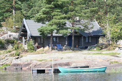 angeln in norwegen ferienhaus fjeldvang g 252 nstig buchen nbfje