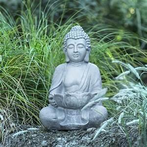 Buddha Figur Bedeutung : buddha figuren woher kommt der trend welche bedeutung hat er ~ Buech-reservation.com Haus und Dekorationen