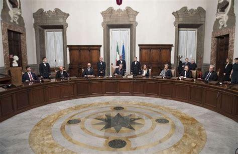 nomine consiglio dei ministri nomine e movimenti dei prefetti zero zero news