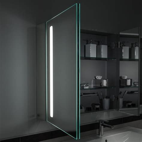 Villeroy & Boch My View 14 mirror cabinet with LED