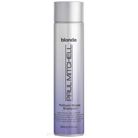 paul mitchell platinum blonde shampoo ml shipping reviews