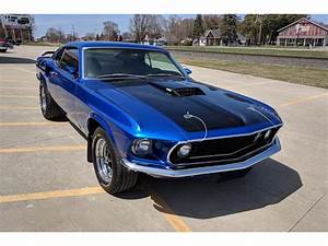 1969 Ford Mustang Mach 1 for Sale on ClassicCars.com