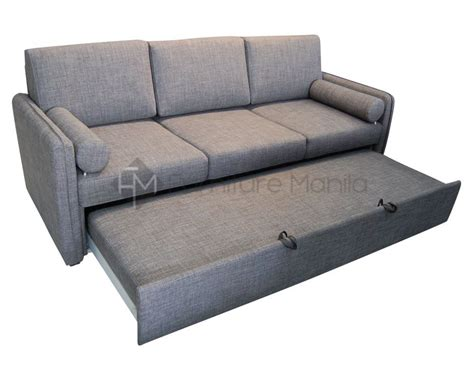 convertible sofa bed philippines convertible sofa bed philippines okaycreations net