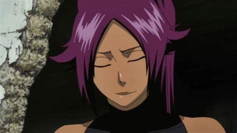 Anime Bleach Yoruichi Yoruichi Shihoin Anime Amino