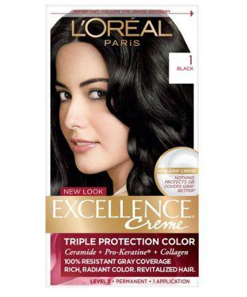 black box hair dye hair style lookbook  trends