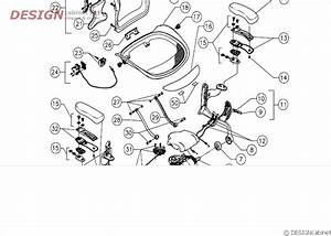 Herman Miller Aeron Chair Parts Diagram