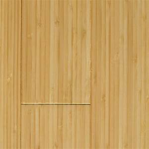 Tecsun bamboo flooring natural vertical solid 5 8quot x 4 for Bambo flooring