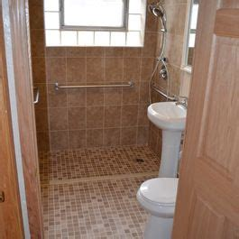 small  wet room bathroom design ideas pictures remodel  decor page