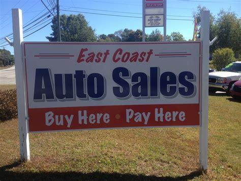 east coast auto group llc jewett city ct reviews