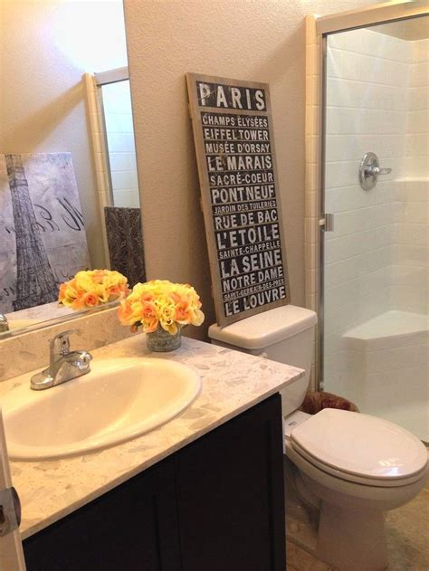 Themed Bathroom Ideas by 30 Best Eiffel Tower Shower Curtain Images On