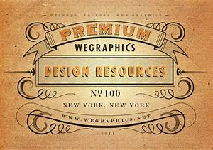 Gallery Vintage Typography Poster Tutorial