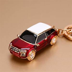 Charmes Automobile : fashion alloy car keychain crystal key chains charm handbag pendant for women luxury small model ~ Gottalentnigeria.com Avis de Voitures