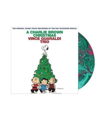 vince guaraldi trio a charlie brown christmas lp popsike vince guaraldi trio a charlie brown