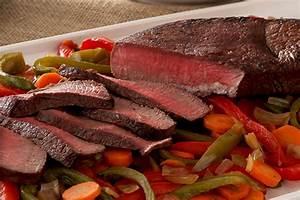 Balsamic Roast Beef Dinner - Kraft Recipes