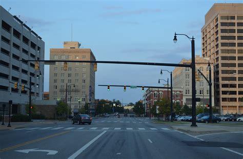 Montgomery Alabama USA