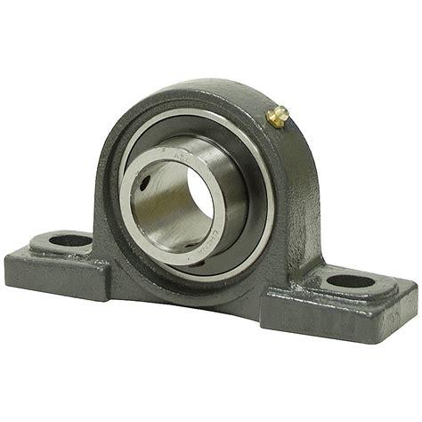 pillow block bearing 1 7 16 quot pillow block bearing a l bearings and