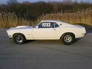 Rare 1969 Ford Mustang Boss 429 For Sale On EBay Gallery 428985 | Top Speed