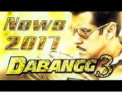 Dabangg 3 Salman Khan ...