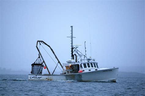Scallop Boat by Gulf Of Maine Scallop Fishermen Win A Small Victory