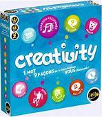 Résultat d'images pour creativity jeu