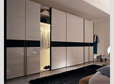 Best Sliding Door Wardrobe Designs For Bedroom Indian