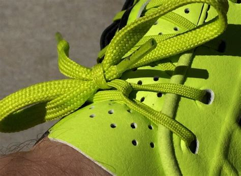 Disappearing Boat Cleats by How To Lock Your Ankle The Dynamic Lacing