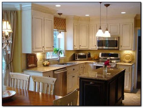 Paint Colors For Cherry Cabinets by How To Coordinate Paint Color With Kitchen Colors With