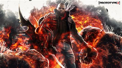 31 Prototype 2 Hd Wallpapers Backgrounds Wallpaper Abyss