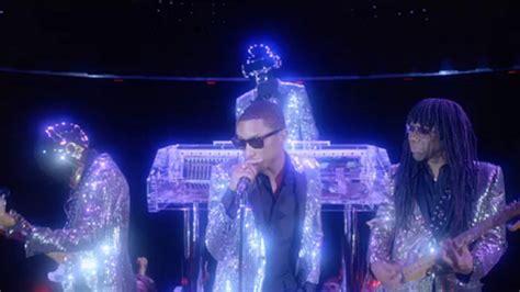 Daft Punk lança clipe de 'Lose Yourself to Dance'; assista ...