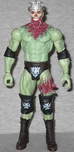 OAFE - WWE Zombies: Triple H review