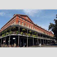 New Orleans 10 Literary Landmarks