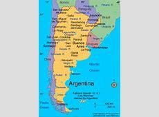 Atlas Argentina