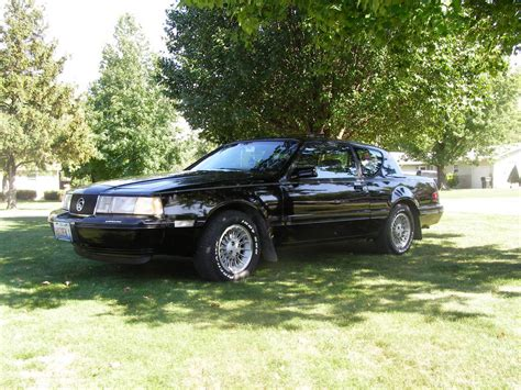 Cggosda 1988 Mercury Cougar Specs, Photos, Modification