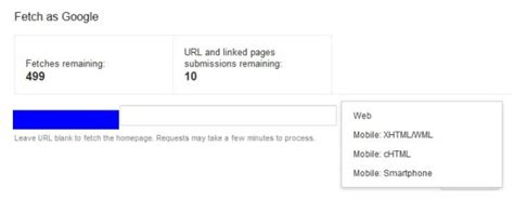 The Seo Guide Getting Started With Google Webmaster Tools