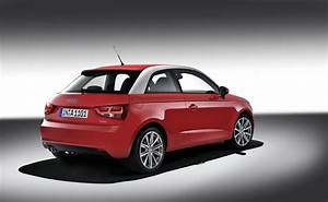 Nouvelle Audi A1 : voici la nouvelle audi a1 ~ Melissatoandfro.com Idées de Décoration
