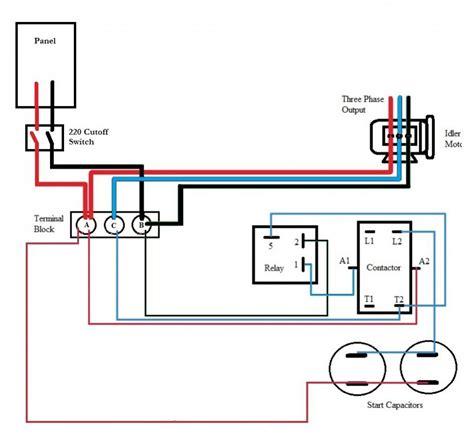 dayton capacitor wiring diagram dayton capacitor start motor wiring diagram simple ac