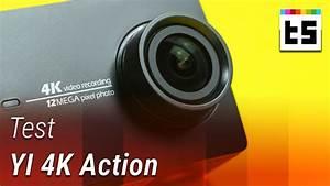 Alternative Zu Gopro : yi 4k action camera eine alternative zu gopro test ~ Kayakingforconservation.com Haus und Dekorationen