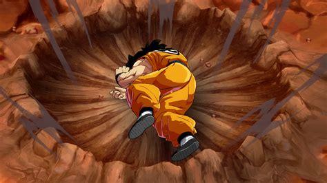 Dragon Ball Z Background Imágenes De Dragon Ball Fighter Z Para Xbox One 3djuegos