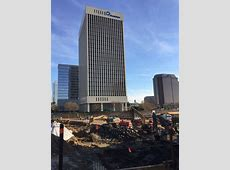 Dominion's new office tower will be among the tallest in