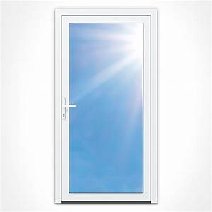 porte fenetre 1 vantail pvc bois alu formes mesures With porte fenetre pvc 1 vantail