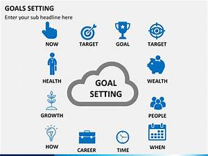 Goals Setting Powerpoint Template