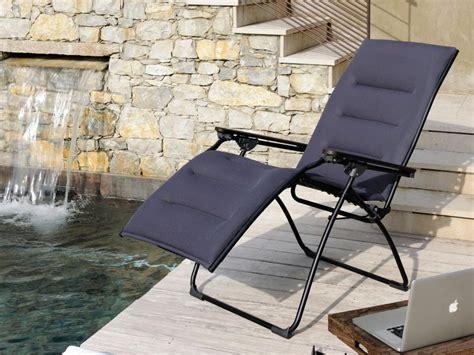 image of black zero gravity chair recliner zero gravity