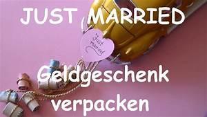 Geschenke Für Hochzeit : geldgeschenke hochzeit sch n dekorieren und verpacken ~ A.2002-acura-tl-radio.info Haus und Dekorationen