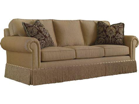 Henredon Settee by Henredon Furniture Henredon Furniture H1700 C Living Room