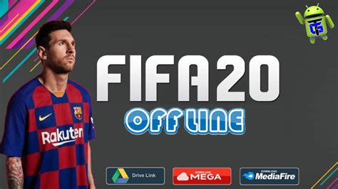 Fifa 20 again allows players to participate in matches, meetings and tournaments involving licensed national teams and club football teams from around the. FIFA 20 Mod Offline Android APK New Kits 2020 Download