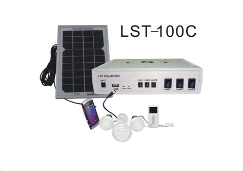 led solar home lighting system ultra beam lighting co ltd