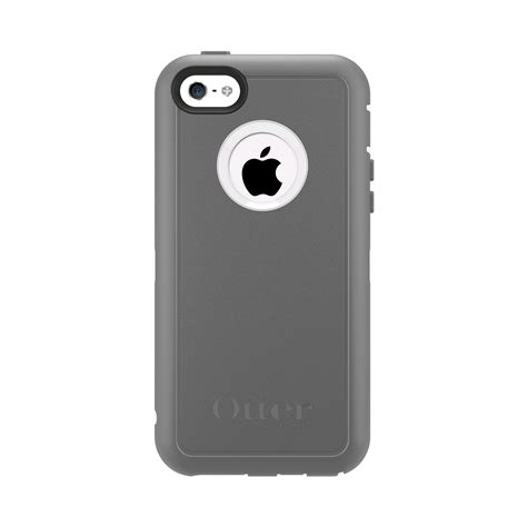 iphone 5c otterbox otterbox defender for iphone 5c glacier expansys